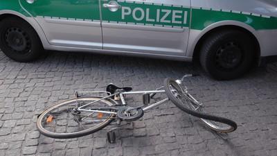 Cop Watch: Polizei in Sachsen-Anhalt überfährt Schüler und fordert 1690,40 Euro Schadensersatz