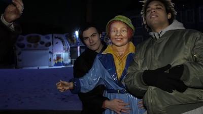 i-D meets Crack Ignaz & Wandl