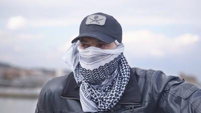 Arges Artiaga: Un español contra Estado Islámico