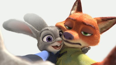 Furries Love 'Zootopia'