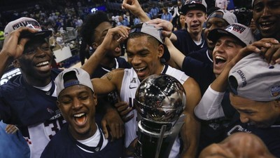 The VICE Sports Viewer's Guide to the 2016 NCAA Tournament