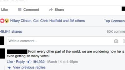 Das ist der meistgeteilte Facebook-Beitrag aller Zeiten