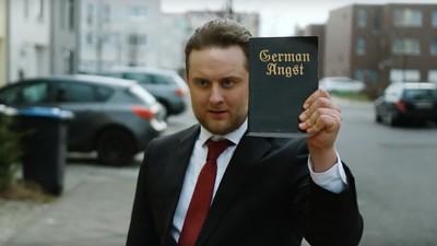 Deutschrap positioniert sich gegen die AfD