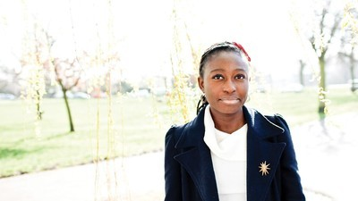 We Talked to Author Helen Oyeyemi About Lost Keys, Nomadic Life, and Her Latest Book