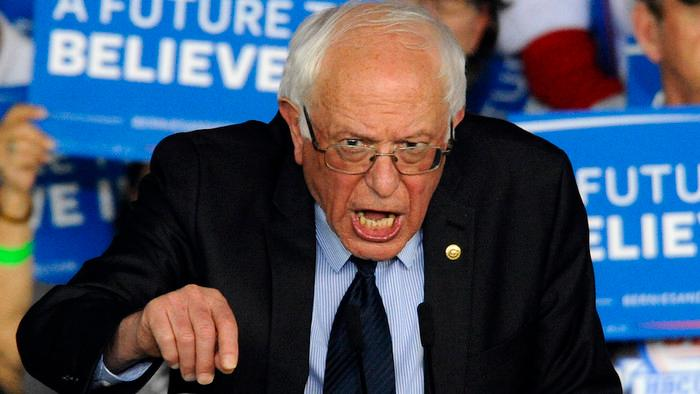 How Bernie Sanders Could Lose the Nomination, and Still Win the Democratic Party