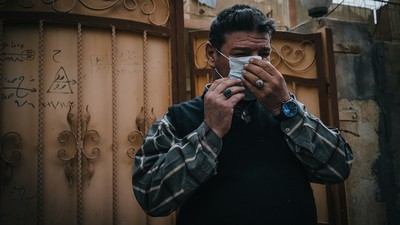 Inside Taza, the Iraqi Town Gassed by the Islamic State