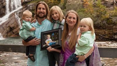 Estos padres antivacunas serán enjuiciados por la muerte de su bebé de 19 meses