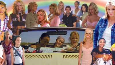 Not a Hit, Not Yet a Cult Classic: Shonda Rhimes on the Making of 'Crossroads'