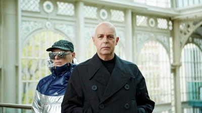 """Escucha en exclusiva el remix de """"The pop kids"""" de Pet Shop Boy"""