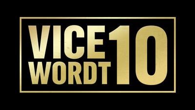 VICE Nederland bestaat 10 jaar en we gaan dat snoeihard vieren