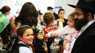 Vluchten naar het heilige land: de Joodse exodus uit Europa (Deel 1)