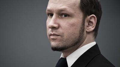 Warum Breiviks Hitlergruß-Bilder unter Verschluss gehören