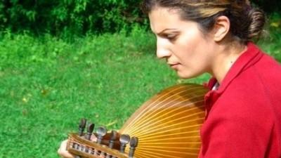 Música siria a los 5 años del conflicto