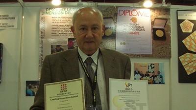 Este señor español inventó el filtro para cigarrillos (y otras cosas varias)