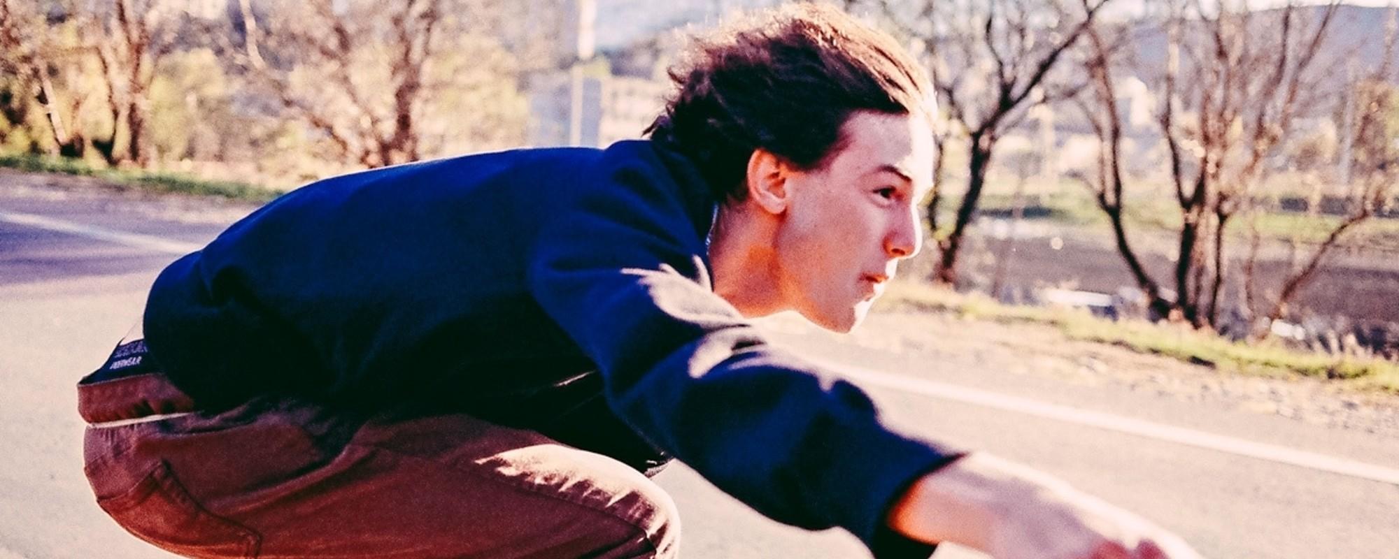 O skate na Georgia pós-soviética é uma mensagem de liberdade