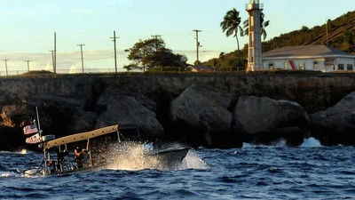 Behind the Proposed Plan to Turn Gitmo into an Ocean Research Lab