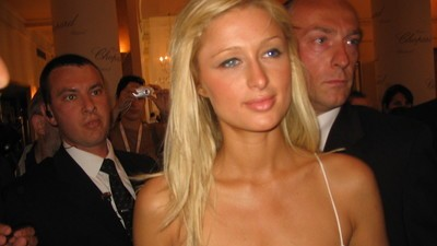 What Paris Hilton and 'The Simple Life' Taught Me About Work Ethic