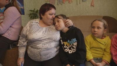 Weg uit Oekraïne: de Joodse exodus uit Europa (Deel 2)