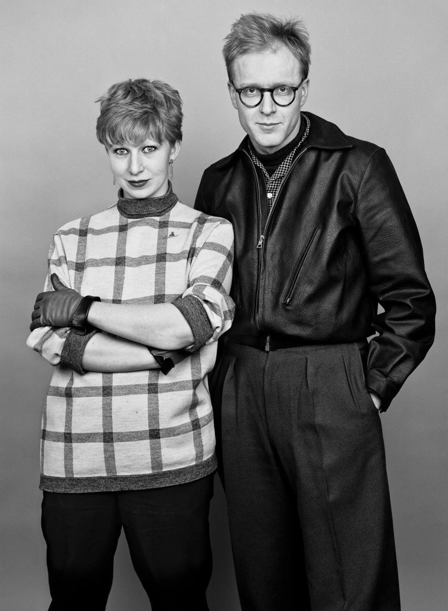 Fotos de parejas cambiando a lo largo de 30 años