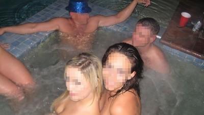 Cum e să lucrezi la o saună de sex în grup din Paris