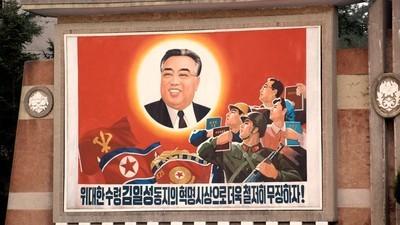 Coreea de Nord a condamnat un american la 15 ani de muncă silnică pentru că a furat un poster