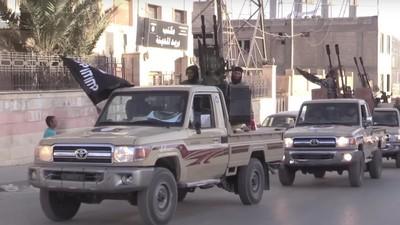 Polizei-Großeinsatz: Als IS-Kämpfer verkleideter Gymnasiast bringt den Terror nach Hameln