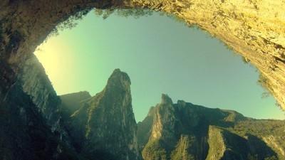 El choque entre cárteles, alpinismo y minería en el norte de México