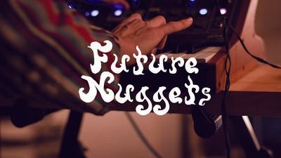 Psicodelia y música de bodas balcánica en la mixtape de Future Nuggets