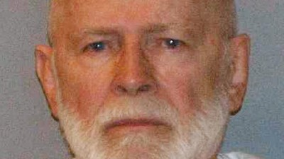 My Memories of Being in Prison with Whitey Bulger