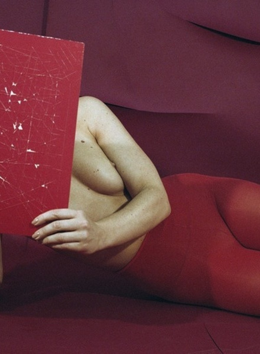 Photographer Whitney Hubbs's Genre-Busting Images of the Female Form