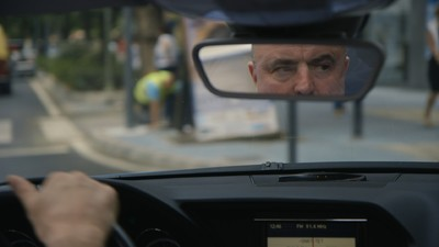 Walking Heavy – Die Geschichte von Großbritanniens berüchtigtstem Ex-Verbrecher