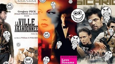 Sicario est le seul DVD que vous devriez éviter à tout prix ce mois-ci