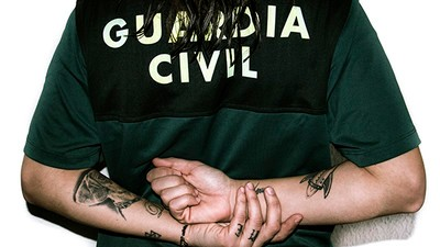 Mujer, lesbiana y Guardia Civil