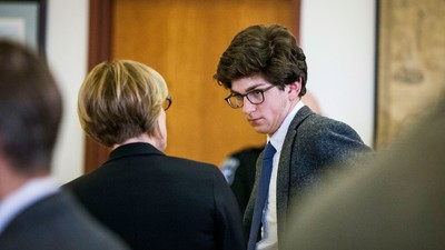 How My Tweets Led to Notorious Sex Offender Owen Labrie Going to Jail