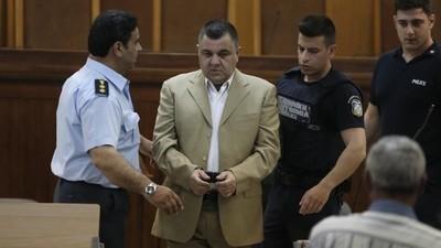 Der Neonazi, der einen Rapper getötet haben soll, wurde noch vor seinem Prozess entlassen