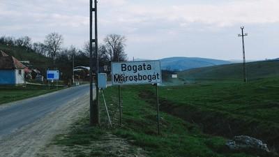 O pequeno vilarejo romeno que ficou famoso porque Snoop Dogg nunca esteve lá