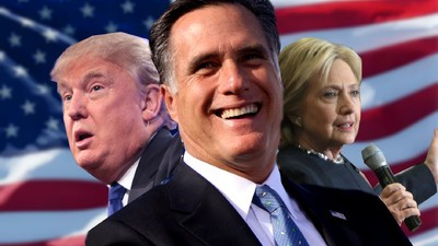 Could an Independent Conservative Candidate Really Compete in the 2016 Election?