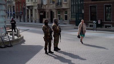 Indrukken van hartje Molenbeek vanochtend na de aanslagen