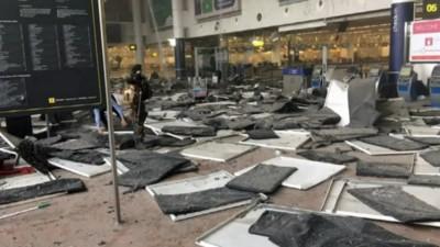 Tudo que sabemos até agora sobre os ataques terroristas em Bruxelas