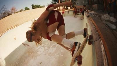 Off the Wall: Wie es Vans seit 50 Jahren schafft, Teil der Jugendkultur zu sein