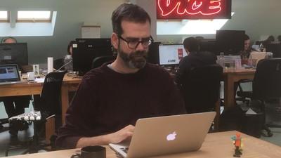 VICE te invita al taller nuevo periodismo y storytelling en Barcelona