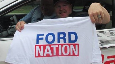 We Spoke to Ford Nation About the Death of Rob Ford