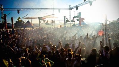 Wie Drogentote auf Festivals verhindert werden können