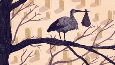 Die tragische Geschichte hinter dem Kinderfriedhof der FLDS-Sekte