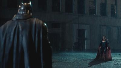 ,Batman V Superman: Dawn of Justice' ist überraschenderweise ziemlich super