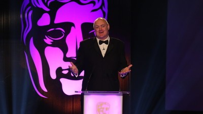 Funny Games: Dara Ó Briain Talks 'Bloodborne', Batman and BAFTA