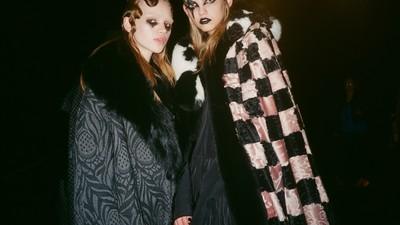i-Diary: In New York, Mailand und New York mit Stella Lucia