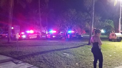 Miami Beach Police Are Cracking Down on Black Spring Breakers