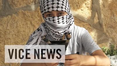 Pericolul social media palestinian - partea 1