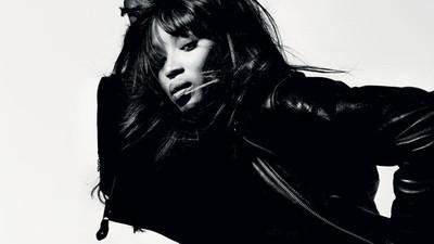 Naomi Campbell: Schwarze Models werden immer noch diskriminiert